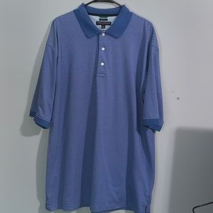 Tommy Hilfiger Men's Shirt XL Techno Dry